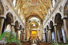 Mazara del Vallo - Cattedrale Ss. Salvatore