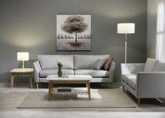 Kaunis Kaarna-sohva. #olohuone #sohva #couch #finnishdesign #interiordesign #suomalaistakäsityötä #kaarna #sisustusinspiraatio #sisustussuunnittelu #finsoffat