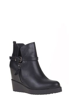 Wedge Ankle Boots  http://jessyss.com/shoes/ankle-boots/wedge-ankle-boots-with-split-sides.html?barva=