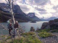 Glacier National Park Animals | Glacier National Park, Montana, USA