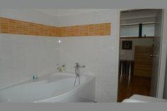 #Продам_дом_Дунайска_Лужня, пригород Братиславы, Словакия Bathtub, Bathroom, House, Standing Bath, Washroom, Bathtubs, Home, Bath Tube, Full Bath