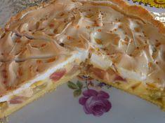 Rhabarberkuchen mit Vanillepudding und Baiser, ein leckeres Rezept aus der Kategorie Kuchen. Bewertungen: 69. Durchschnitt: Ø 4,2.
