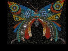 Large works - Fine Art Mosaics by Lorna Ball