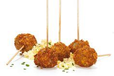 Nuestras piruletas son un divertido aperitivo y una gran ayuda para tu cocina. http://koama.es/producto.php?id=91