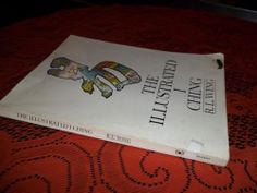 The Illustrated I Ching by R. L. Wing (1982, Paperback)