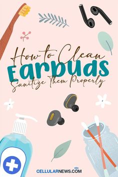 In this article, we'll be teaching you how to clean your earbuds, either wireless or wired. Your earbuds will thank you for taking a bit of time every now and then to clean them. And your ears will also thank you for not exposing them with filthy gunk collected over time. Even the best wireless earbuds wouldn't last long without taking good care of them. Dirt and moisture build-up can contribute to shortening your earbuds' life span. As you practice proper hygiene, so should your gadgets.