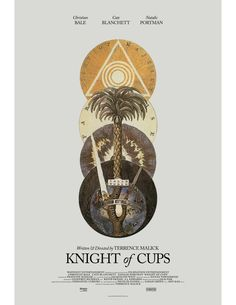 Knight of Cups - Follow the podcast www.twitter.com/screen_wolf and www.facebook.com/ScreenWolf?ref=aymt_homepage_panel