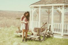 Good Morning Sunshine Dress style pic on Free People