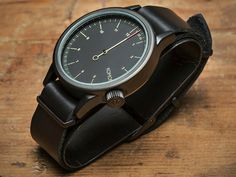 Komono Watch