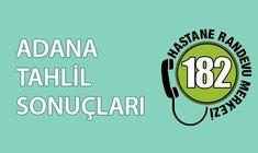 Adana Tahlil Sonuçları Logos, Logo