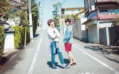 Imagem de changmin, tvxq, and yunho
