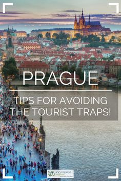 A insider's guide to exploring Prague. Tips for avoiding the tourist traps and experiencing a side of the city that the local's love. Best things to do, what to see and where to eat.   Uncornered Market Travel Blog: Travel Wide, Live Deep