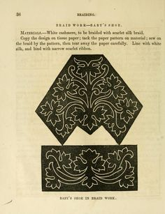 The ladies' hand book of fancy and ornamental w...