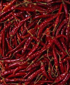 250 graines Hot Chilli Pepper-Cherry Bomb