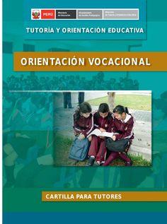 Orientacion vocacional 2012