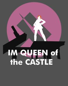nora i'm queen of the castle - Google Search