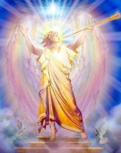 Archangel Gabriel                                                       …