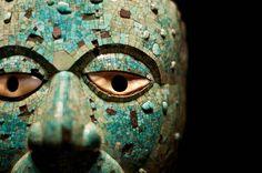 Xiuhtecuhtli, Turquoise Lord