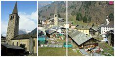 #Alagna #Valsesia - #Piemonte.