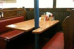 7 Restaurant Mistakes That Seem To Happen Almost Everywhere Easy Delicious Recipes, Mistakes, Shit Happens, Dining, Furniture, Columns, Restaurants, Home Decor, Google Search