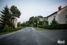 Szlakiem gorlickich osiedli: Osiedle Łęgi