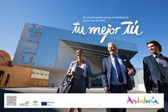 Sevilla Palacio de congresos FIBES