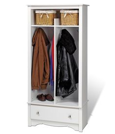 The Sonoma Entryway Organizer is the perfect solution in any foyer, bedroom or…