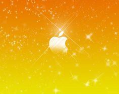 achtergronden - Kleurrijke Apple-logo: http://wallpapic.nl/computer-en-technologie/kleurrijke-apple-logo/wallpaper-12305