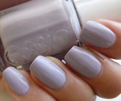 Essie - St. Lucia Lilac (it practically screams happy anniversary!)
