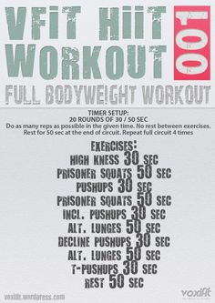 We have collected 20 of the best HIIT weight loss infographic workouts for you to try out and see what fits best into your fitness goals and daily schedule. Feel free to share and save it on your social media. Enjoy!
