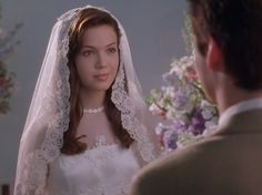 A walk to remember veil