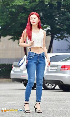 joy red velvet nude at DuckDuckGo Seulgi, Red Velvet Joy, Red Velvet Irene, Asian Woman, Asian Girl, Red Velet, Look 2018, Japanese Models, Girl Crushes