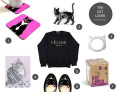STYLETAILS CHRISTMAS GIFT GUIDE FOR CAT LOVERS