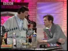 The Understanding Barman - A Bit of Fry and Laurie - BBC (+playlist)