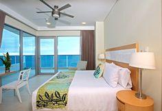 Cartagena - Hotel Las Américas Global Resort Torre del Mar - Desayuno incluido