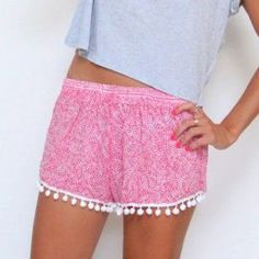 Shorts For Women | Cheap High Waisted And Jean Shorts Online At Wholesale Prices | Sammydress.com Page 6