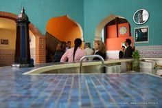 il rinnovato centro culturale italo-arabo Dar al Hikma