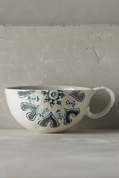Fandoline Mug