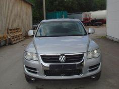 Dezmembrari VW Touareg Facelift 2007 - 2010 Vw Touareg, Bmw X5, Volkswagen
