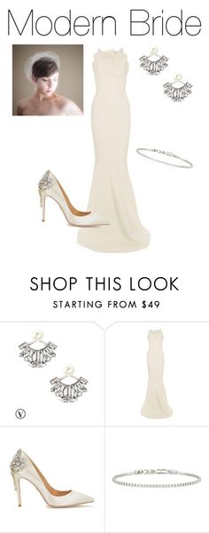 """""""Untitled #46"""" by cassandra-silvestro-matejka on Polyvore featuring Stella & Dot, Roland Mouret and Bellissima"""