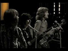 Badfinger - No Matter What (My absolute favorite song, ever, in the Universe.)