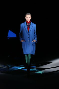 ATSUSHI NAKASHIMA AW 2014 | Mercedes-Benz Fashion Week TOKYO