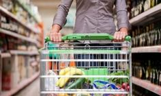 Grocery Shopping Tips For Pretty helpful. Tips for grocery shopping in your helpful. Tips for grocery shopping in your Shopping List Grocery, Shopping Hacks, Grocery Store, Healthy Shopping, Clean Eating, Healthy Eating, Stay Healthy, Healthy Habits, Healthy Weight