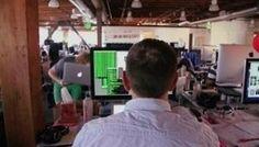 Inside Jobs: How Pinterest's Top Engineering Exec Really Works | TechCrunch