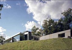 Catskill Mountain House, West Shokan, New York - In Photos: Amazing Glass Homes - Forbes