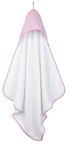 Little Dutch Hooded Towel (Pink Star) Asin: B00IOAPVVG Ean: 8718734812661