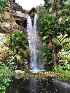 The Dana Point Waterfall, Orange County, California California Vacation, California Dreamin', Orange County California, San Diego, San Francisco, Dana Point Waterfall, Dream Vacations, Vacation Spots, Beautiful World