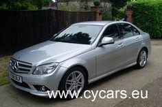 Mercedes-Benz C-Class, € 18.500