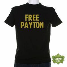 FREE PAYTON!