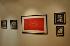 Works by Nancy C. Woodward and Béatrice Coron